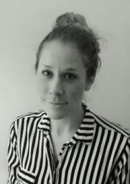 Lizzie Lumsden, 2014-2016 MA Student