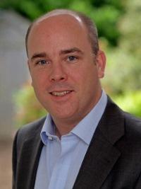 David O'Regan