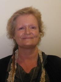 Dr. Marguerite Woods