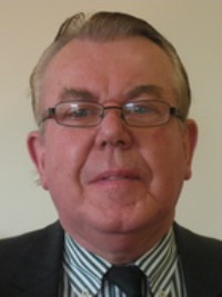 Prof. Michael O'Rourke