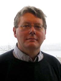 Prof. John McLeod
