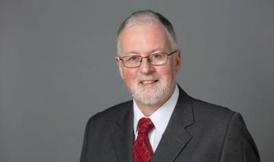 Eamon McElwee