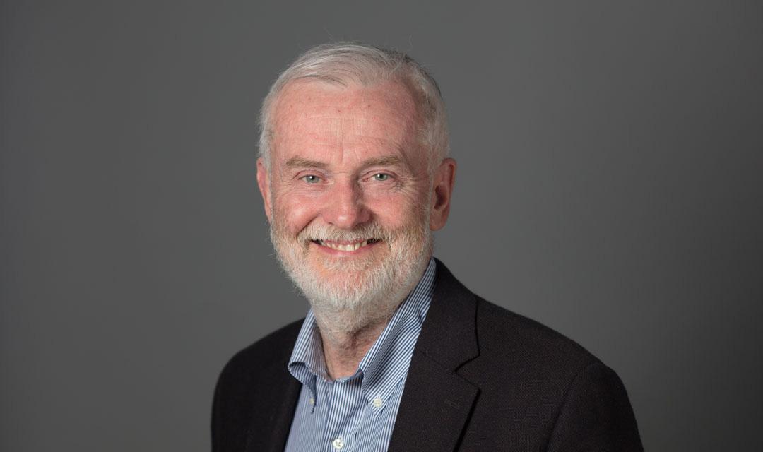Stephen Rowen