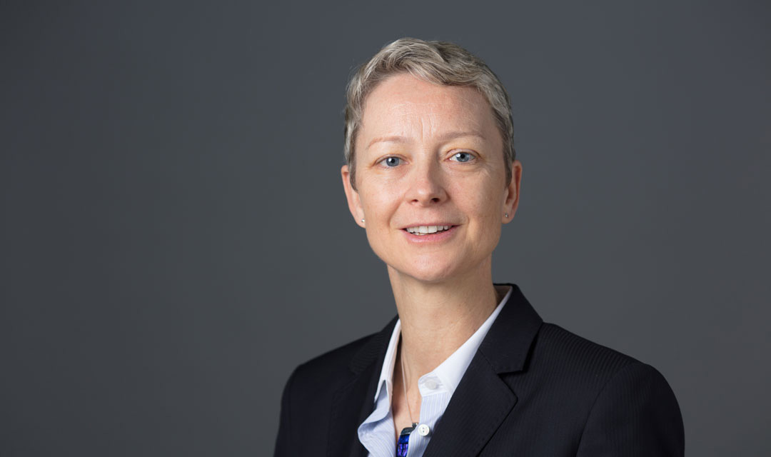 Dr. Eve Watson