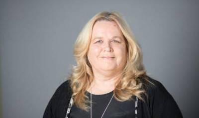 Dr. Linda Finnegan